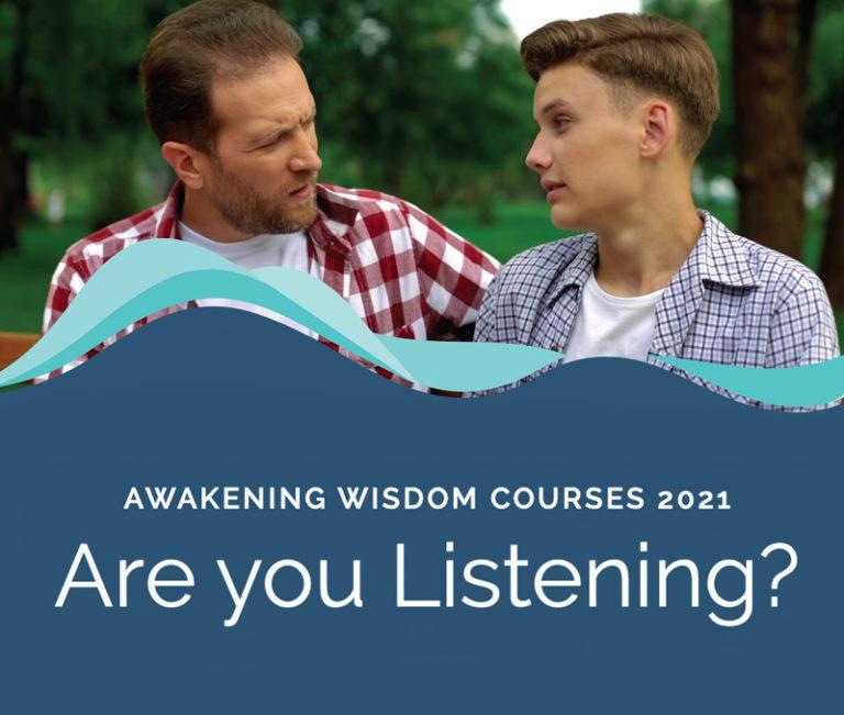 Online Workshop on the Art of Deep Listening